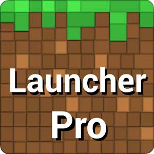 Blocklauncher pro скачать для Minecraft pe Pocket Edition 0.17.0.2