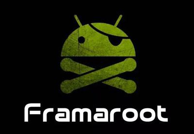 Скачать Framaroot 0.9.3 apk (фрамарут) в Android в русском