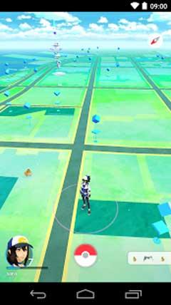 Скачать Pokemon go 0.49.0 apk для андроид получи и распишись русском языке