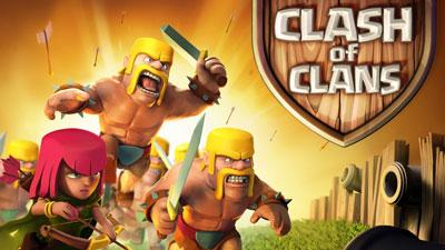 Скачать сломанный кулуарный сервер Clash of Clans вместе с бесконечными войсками